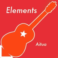 Cover of the track Elements