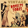 Cover of the album Vintage Novelty Songs