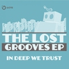 Cover of the album The Lost Grooves - EP