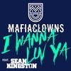 Cover of the album I Wanna Luv Ya (feat. Sean Kingston) - EP