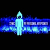 Cover of the album My Personal Kryptonite - EP