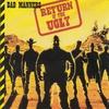 Couverture de l'album Return of the Ugly