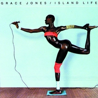 Cover of the track Island Life