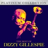 Cover of the album The Best of Dizzy Gillespie
