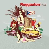 Cover of the track Reggaeton Fever