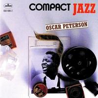 Couverture du titre Compact Jazz: Oscar Peterson