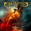 Couverture de l'album Of Dragons and Elves
