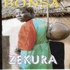 Couverture de l'album Zekura - EP