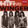 Couverture de l'album Rhino Hi-Five: Winger - EP