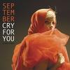 Couverture de l'album Cry for You - EP