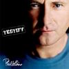Couverture de l'album Testify