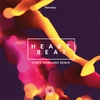 Cover of the album Heartbeat (feat. Becki Cox) [Chris Howland Remix] - Single