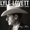 Couverture de l'album Anthology, Volume 1: Cowboy Man