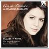 Couverture de l'album Alessandro Scarlatti: Con eco d'amore