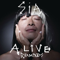 Cover of the track Alive (Remixes) - EP