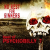 Cover of the album Best of Psychobilly: No Rest for Sinners 7