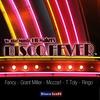 Cover of the album Disco Fever (Discofox80)