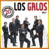 Cover of the album 20 Grandes Êxitos - Vol. 4