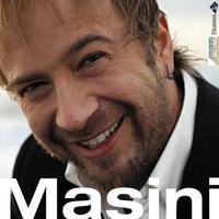 Couverture du titre Masini
