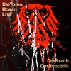 Cover of the album Die Toten Hosen Live: Der Krach der Republik (Live)