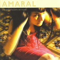 Cover of the track Una pequeña parte del mundo