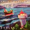 Couverture de l'album Fyrlys