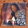 Cover of the album Letta Mbulu: Greatest Hits