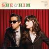 Couverture de l'album A Very She & Him Christmas