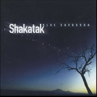 Cover of the track Blue Savannah