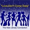 Couverture de l'album Love Don't Come Easy - Single