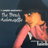 Cover of the album The French Mademoiselle