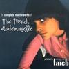 Couverture de l'album The French Mademoiselle