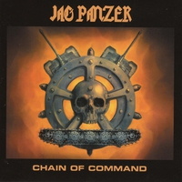 Cover of the track Chain of Command