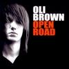 Cover of the album Open Road