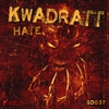 Cover of the album Hate - EP