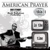 Cover of the album American Prayer - Single