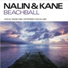 Couverture de l'album Beachball