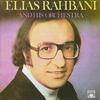 Couverture de l'album Elias Rahbani and His Orchestra