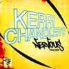 Couverture de l'album Kerri Chandler's Nervous Tracks