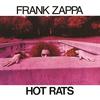 Couverture de l'album Hot Rats