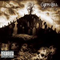 Cover of the track Black Sunday
