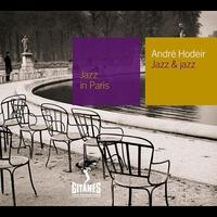 Cover of the track Jazz In Paris, Vol. 97: Jazz & Jazz