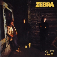 Cover of the track 3.V