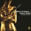 Couverture de l'album Best of Bond... James Bond (Deluxe Edition)