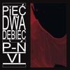 Cover of the album P-Ń VI