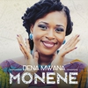 Couverture de l'album Monene