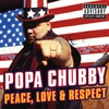 Cover of the album Peace, Love and Respect