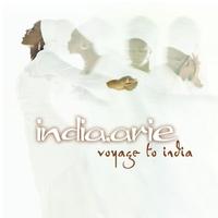 Couverture du titre Voyage to India (Bonus Track)