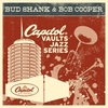 Cover of the album The Capitol Vaults Jazz Series: Bud Shank & Bob Cooper