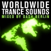 Cover of the album Worldwide Trance Sounds (Mixed By Dash Berlin)